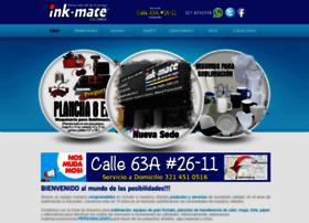 Ink-mate.com.co thumbnail