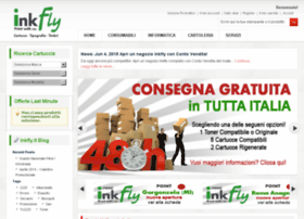 Inkfly.it thumbnail