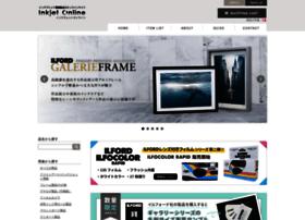 Inkjet-online.jp thumbnail