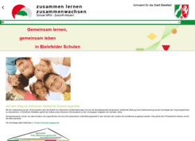 Inklusion-schule-bielefeld.de thumbnail