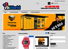 Inkworld.pl thumbnail