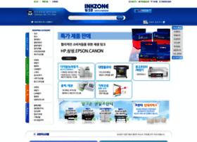 Inkzone.co.kr thumbnail