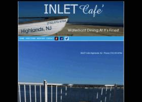 Inletcafe.com thumbnail