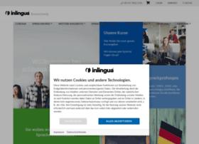 Inlingua-braunschweig.de thumbnail
