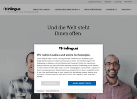 Inlingua-deutschland.de thumbnail