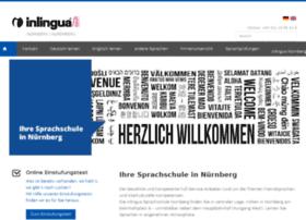 Inlingua-franken.de thumbnail