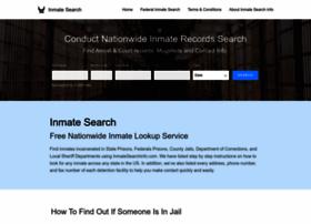 Inmatesearchinfo.com thumbnail
