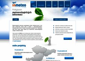 Inmeteo.cz thumbnail