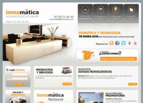 Inmomatica.com thumbnail