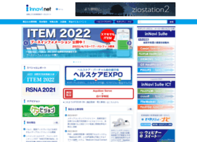 Innervision.co.jp thumbnail