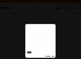 Innisfree.jp thumbnail