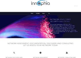 Innophia.co.uk thumbnail