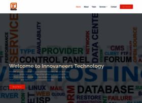 Innovaneers.in thumbnail