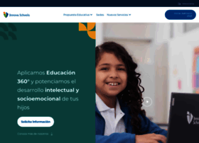 Innovaschools.edu.pe thumbnail