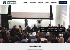 Innovatearkansas.org thumbnail