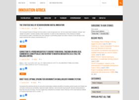 Innovationafrica.org thumbnail