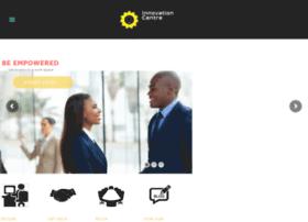 Innovationcentre.ng thumbnail