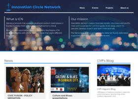 Innovationcircle.net thumbnail