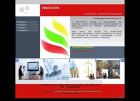 Innovationconsult.com.br thumbnail