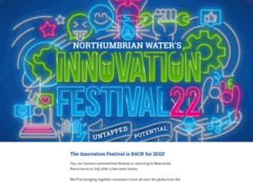 Innovationfestival.org thumbnail