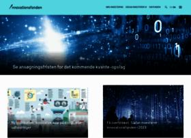 Innovationsfonden.dk thumbnail
