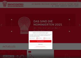Innovationspreis-bb.de thumbnail