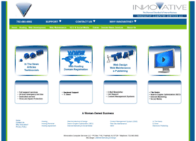 Innovativebusiness.net thumbnail