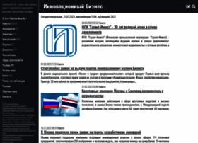 Innovbusiness.ru thumbnail