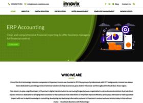 Innovix-solutions.com thumbnail