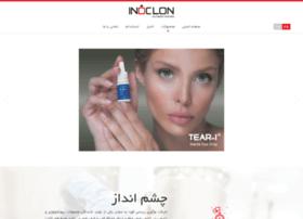 Inoclon.com thumbnail