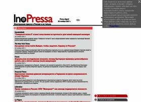 Inopressa.ru thumbnail