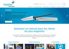 Inotec.fr thumbnail