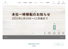 Inoue-ribiyo.jp thumbnail