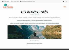 Inovaideaviagens.com.br thumbnail