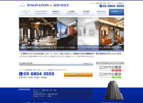 Inovance.co.jp thumbnail