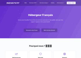 Inovaperf.fr thumbnail