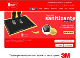 Inovetapetes.com.br thumbnail