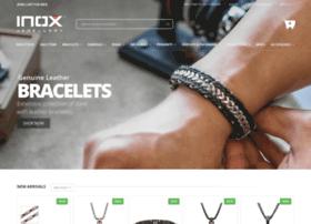 Inox-ca.com thumbnail