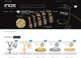 Inox-us.com thumbnail