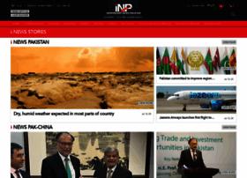 Inp.net.pk thumbnail