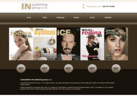 Inpg.cz thumbnail