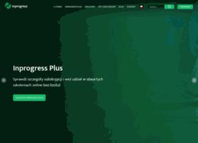 Inprogress.pl thumbnail