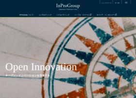 Inprogroup.jp thumbnail