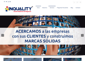 Inquality.co thumbnail