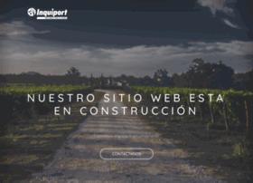 Inquiport.net thumbnail
