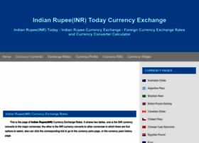 Inr.fx-exchange.com thumbnail
