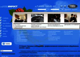 Inrost.ru thumbnail