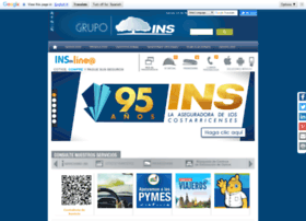 Ins-cr.com thumbnail