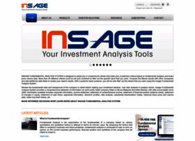 Insage.com.my thumbnail