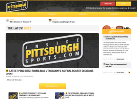 Insidepittsburghsports.com thumbnail